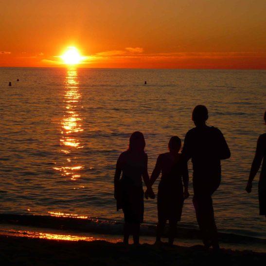 Jugendreise Korsika 2016