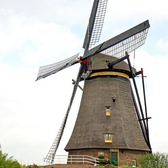 Jugendreise Holland 2016